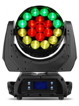 CHAUVET LEGEND 419Z