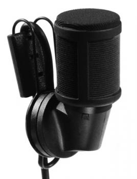 Capsule micro cravate Sennheiser MKE40 EW