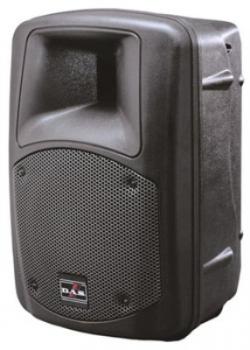 Enceinte amplifiée DAS DS-108A (80W)