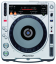 Lecteur CD Pioneer CDJ800MK2