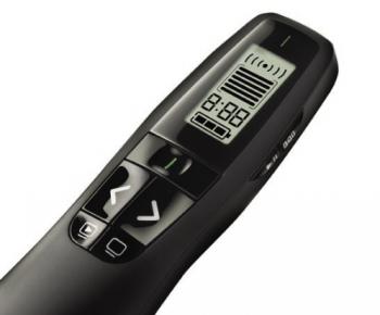 Télécommande de présentation Logitech R800
