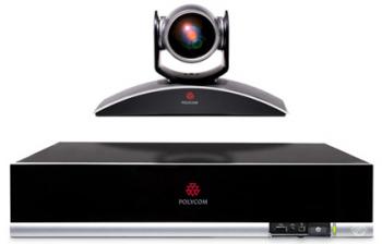 Visioconférence Polycom HDX 9000