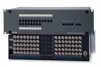 Grille RGBHV (VGA) extron 8X8