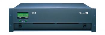Amplificateur D12