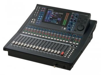 Console Numérique 16V Yamaha LS9 16 (16 voies)