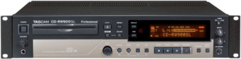 Enregistreur CD TASCAM CD-RW 900