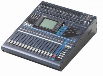 Console Numérique 16V Yamaha 01V96 16 voies