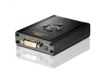 Convertisseur vidéo VGA vers DVI