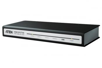 Distributeur HDMI 1 entrée pour 4 sorties