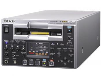 Lecteur enregistreur HDV - Sony HVR-1500