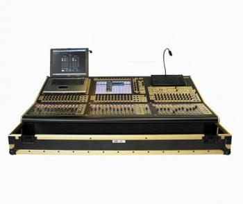 Console Numérique DIGICO SD8