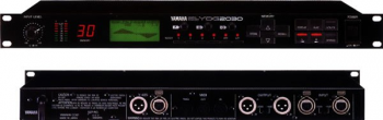 Equaliseur delay Yamaha YDG 2030