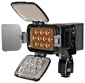 Torche LED Sony HVL-LBPA