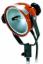 Mandarine 800W Cosmolight RC80 + Pied Manfrotto 001b