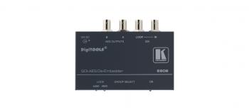Désembarqueur Audio pour signal SDI - Kramer 6808