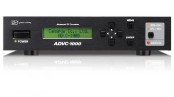 Convertisseur bidirectionnel SDI-DV - Canopus ADVC 1000